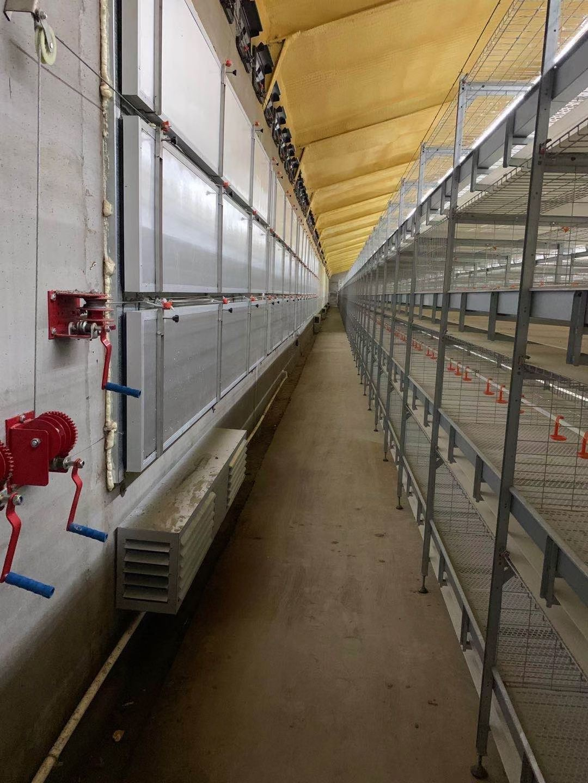 鸿图平台注册养殖取暖设备的种类有哪些